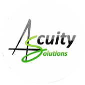 acuity Solutions logo cercle